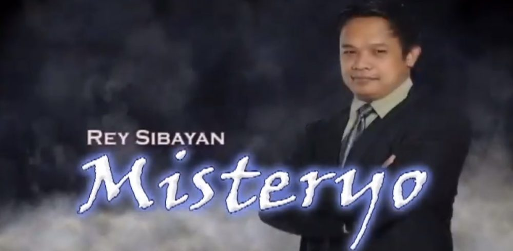 Rey Sibayan Official Website